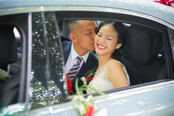 Tiết lộ bức thư Chí Anh gửi vợ kém 20 tuổi trong ngày cưới