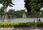 HN rục rịch đặt ga tàu điện ngầm gần Hồ Gươm