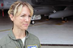 Nữ phi công Mỹ tiết lộ chi tiết rúng động vụ 11/9