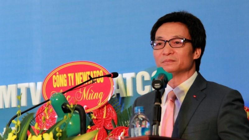 Câu hỏi của Phó Thủ tướng về 'việc đại nghĩa' của trí thức Việt Nam