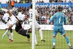 Video bàn thắng Swansea City 2-2 Chelsea