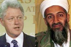 Bill Clinton để vuột mất Bin Laden như thế nào?