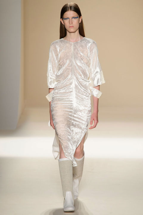 Victoria Beckham, Alexander Wang, Jonathan Simkhai, New York Fashion Week