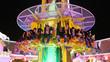 Mãn nhãn với lễ hội đèn lồng tại Asia Park