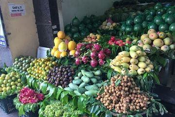 Sáu loại quả 100% thuần Việt, ăn thoải mái không dính độc