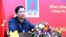 Tin mới nhất về Trịnh Xuân Thanh