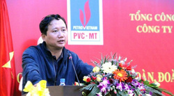 Toàn cảnh vụ Trịnh Xuân Thanh
