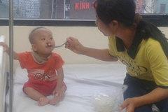 Miễn phí phẫu thuật sứt môi, hở hàm ếch cho trẻ dịp Trung Thu