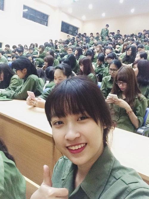 HHVN, Nguyễn Cao Kỳ Duyên, Huỳnh Thị Thùy Dung,Trần Thị Thu Ngân, Đỗ Mỹ Linh, Nguyễn Lệ Nam Em
