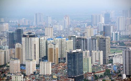danh sách các doanh nghiệp nợ thuế, đại gia bất động sản, Công ty cổ phần Đầu tư Xây dựng Bất động sản Lanmak