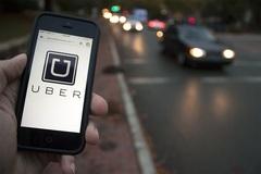 Chính thức ra 'lệnh' nộp thuế đối với Uber