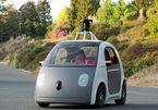 Những cảnh thực kỳ quặc lọt vào ống kính xe tự lái của Google