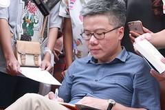 Toán học và tình yêu dưới cái nhìn của GS Ngô Bảo Châu