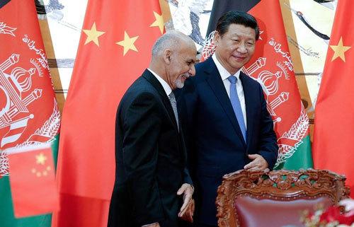 Trung Quốc: Hai ngả đường thống trị thế giới