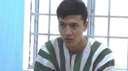 Ước nguyện cuối của tên sát thủ Nguyễn Hải Dương