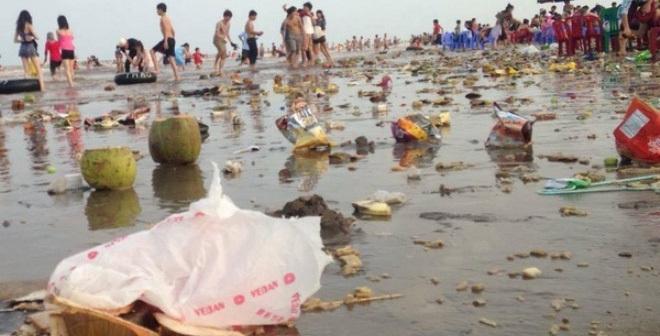 Xem Tây ngẫm ta: Phố Thái Lan sạch hơn ta nhiều quá