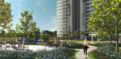 Đầu tư căn hộ cho thuê: 1 vốn 4 lời