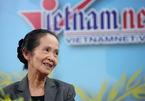 """Bà Phạm Chi Lan: """"Thủ tướng đang cố lay chuyển bộ máy"""""""