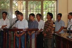 Quảng Nam: Hàng loạt quan chức nhận án tù giam