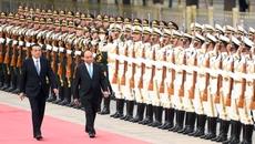 TQ bắn 19 phát đại bác đón Thủ tướng Nguyễn Xuân Phúc