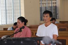 """Tuyên án """"treo"""" đại gia Cà Mau mua dâm, thẩm phán bị kỷ luật"""