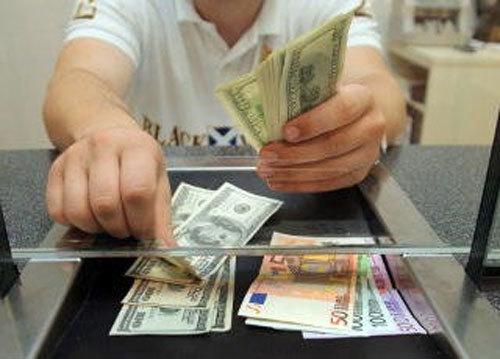Tỷ giá ngoại tệ ngày 13/9: Dồn nén giảm giá USD