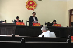 Mở lại phiên phúc thẩm vụ siết nợ xôn xao Điện Biên