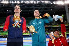Việt Nam giành thêm 1 HCB, 1 HCĐ tại Paralympic