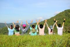 Cuộc hành xác trên cung trek đẹp nhất Việt Nam