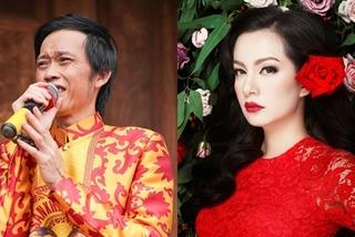 Hoài Linh khánh thành nhà thờ 'khủng', Ngọc Thúy chỉ trích chồng cũ