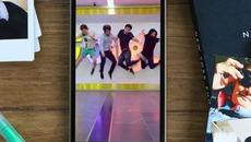 """Điện thoại Android """"mạnh nhất mọi thời đại"""""""