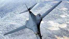 Oanh tạc cơ Mỹ áp sát Triều Tiên