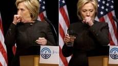 Tuyên bố sốc của vợ chồng Clinton