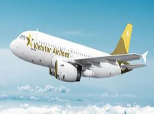 Được cấp phép, Vietstar sẽ cất cánh năm 2017
