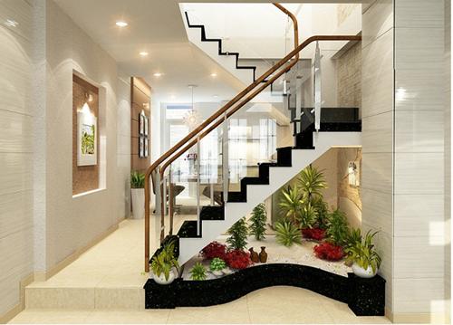 Bốn yếu tố phong thủy nhất thiết phải ngó qua khi mua nhà trong ngõ