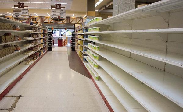 Venezuela khủng hoảng kinh tế, Venezuela nạn đói, Venezuela thiếu lương thực, Venezuela xăng dầu, Venezuela dầu mỏ,