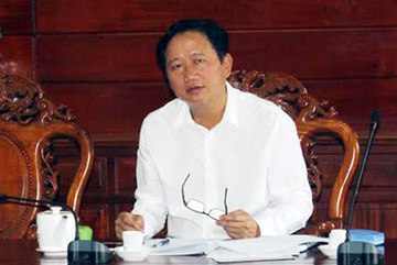 Ông Trịnh Xuân Thanh phải có mặt ở Hậu Giang hôm nay