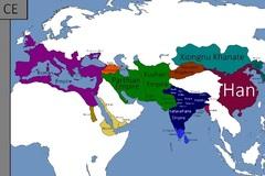 Clip học lịch sử thế giới trong 16 phút hút 1,7 triệu lượt xem