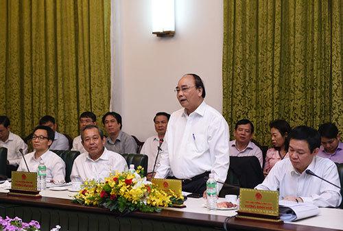Phạm Chi Lan,Chính phủ,sức ì