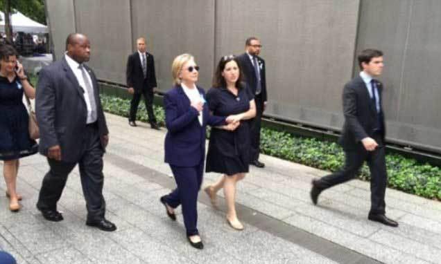 Cô gái, bí ẩn,, Hillary, ứng viên TT, Bill Clinton