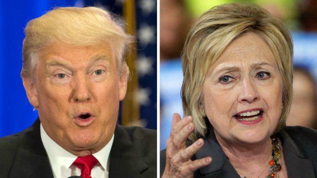 Donald Trump, Hillary Clinton, Bernie Sanders, Joe Biden, ứng viên Tổng thống Mỹ, bầu cử Tổng thống Mỹ