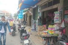 Chém người, cướp túi tiền hơn trăm triệu trên phố Sài Gòn