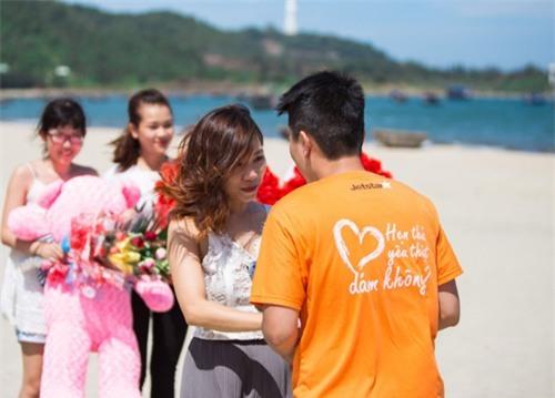 Những màn tỏ tình 'siêu độc' của giới trẻ Việt