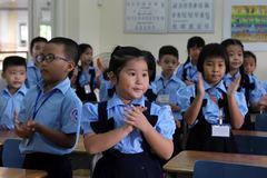 TP.HCM cấm giao bài tập về nhà cho học sinh tiểu học