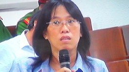 Bóc án Bầu Kiên lộ khoản tiền 670 tỷ vào túi Huyền Như
