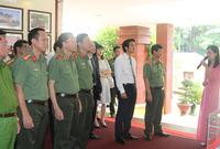 Lực lượng Cảnh vệ với trách nhiệm bảo vệ chủ quyền biển đảo