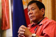 Philippines dừng tuần tra với Mỹ, muốn mua vũ khí TQ