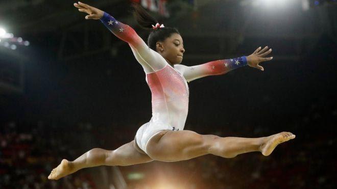 Hacker Nga tiết lộ thông tin mật về các sao Olympic Mỹ