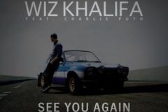 """Ca khúc """"See you Again"""" đạt mốc 2 tỷ lượt wiew trên Youtube"""