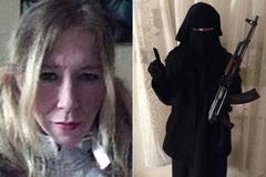 Lời thề độc của góa phụ cầm đầu đội nữ binh IS